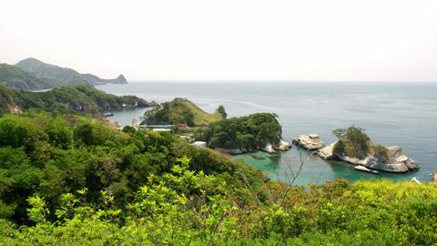 Sightseeing shizuoka dougashima V1-0021 Footage