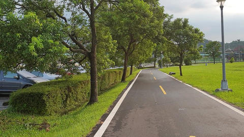 road,trees,natural,park Live影片