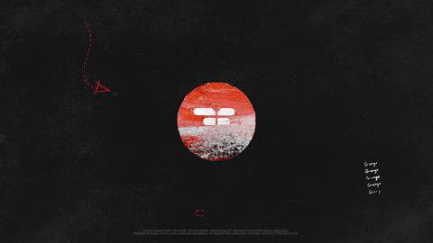 Grunge Logo Premiere Pro Template