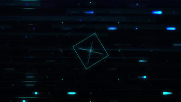 ModernIntro data intro After Effectsテンプレート