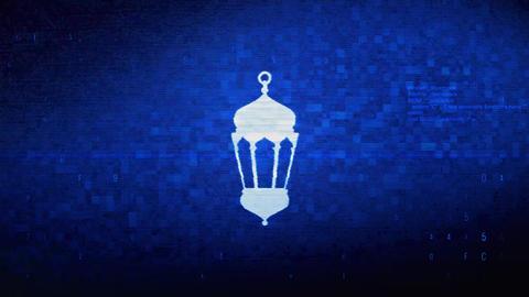 Islamic, islam, religious, Monument, Monuments Symbol… Stock Video Footage