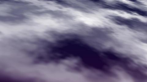 Mov140 cloud bluesky loop bg 04 CG動画