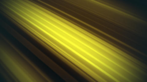 Abstract motion yellow lines with noise in 80s style, looping animation retro Animation