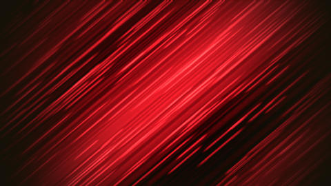 Abstract motion red lines with noise in 80s style, looping animation retro Animation