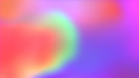 ColorFractal05 Animation