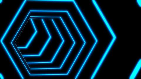 [alt video] Moving Inside Tunnel