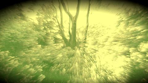 장면 변환을 위한 visual art 입니다-007 Footage