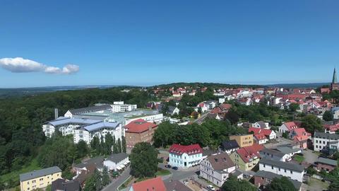 Bergen Footage