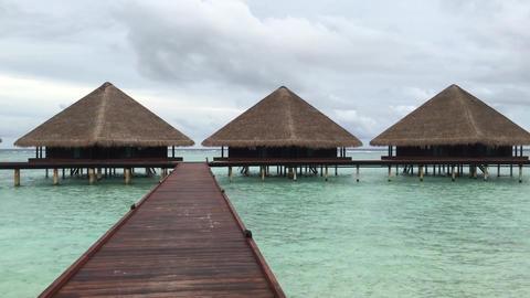 MALDIVES Footage