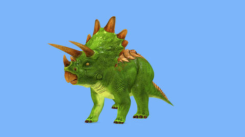 Dinosaur Videos animados