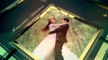 Wedding Opener Template After Effects Template