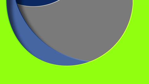 curve color Stock Video Footage