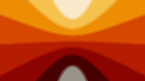 curve colour Animation