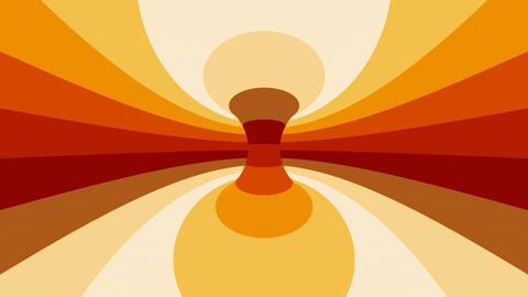 orange drivel Stock Video Footage