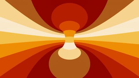 orange drivel Animation