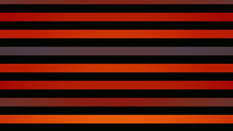 horisontal fire stripes Stock Video Footage