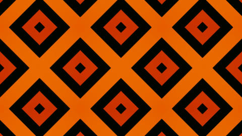 retro tile colours Stock Video Footage