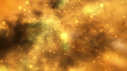 In Space Stock Video Footage