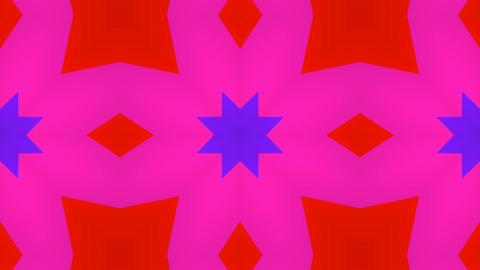 starlish color Animation