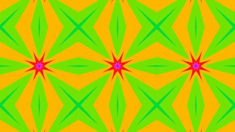 starlish color Stock Video Footage