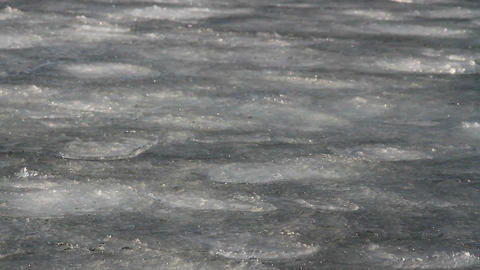 sea ice Stock Video Footage