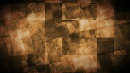 Cubism background Animation