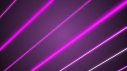 Linear string background Animation