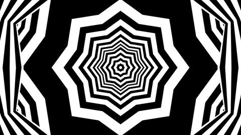 radial lines Stock Video Footage