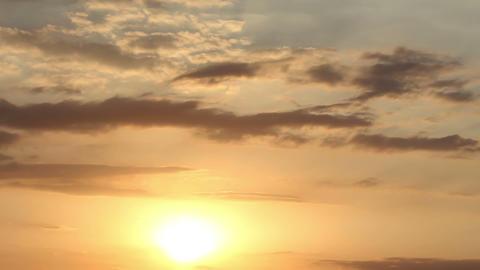 Cloudscape 21 Footage
