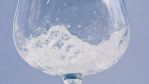 Mineral water HD Stock Video Footage