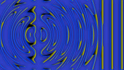 WAVE VARIATIONS 01,Abstract video background Animation