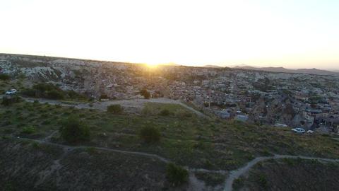 Cappadocia Footage