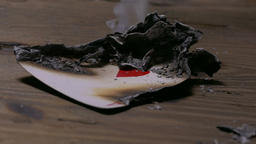 Burning ace of hearts card 4 Live影片