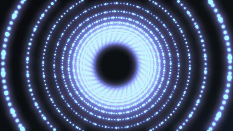 Circle space hole191002 Animation