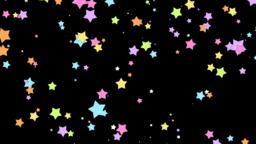 Mov158 star ptkr loop alpha 01 CG動画