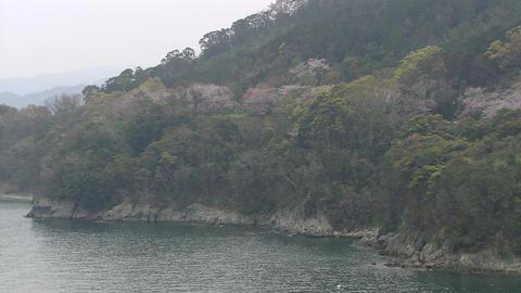 Yunoko Coast Footage