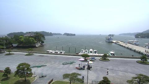 春の松島 ビデオ