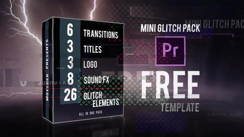 Mini Glitch Pack Free