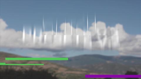 Glitch Universal Presets V 2 Premiere Pro Template