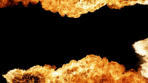[alt video] Fire Transition