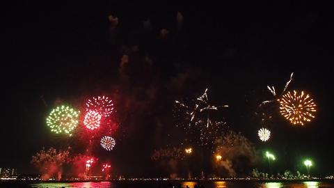 Kobe Fireworks 61 ライブ動画