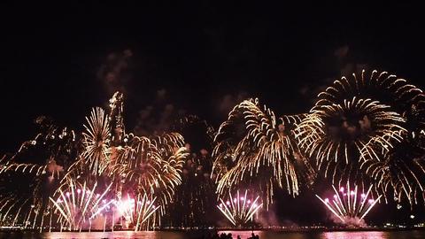Kobe Fireworks 60 ライブ動画