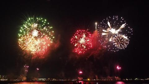 Kobe Fireworks 54 ライブ動画