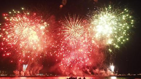 Kobe Fireworks 52 ライブ動画