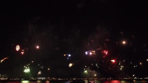 Kobe Fireworks 51 ライブ動画