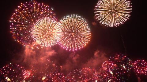 Kobe Fireworks 48 ライブ動画