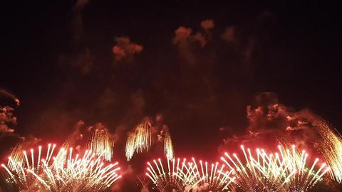 Kobe Fireworks 41 ライブ動画