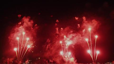 Kobe Fireworks 37 ライブ動画