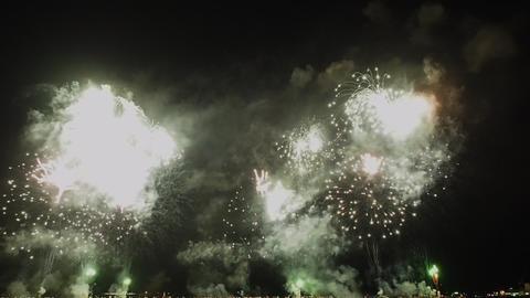 Kobe Fireworks 36 ライブ動画