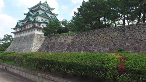 Nagoya-jo Castle-002 Live Action